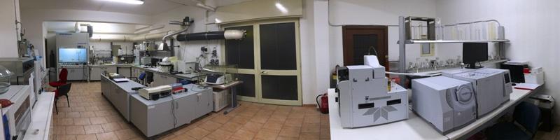 laboratorio analisi ambientali capone lab srl milazzo